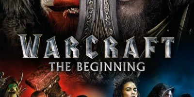 Warcraft: The Beginning   © Universal Pictures