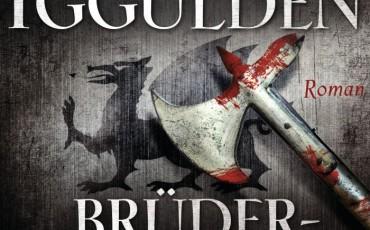 Brüderschlacht: Die Rosenkriege 4 von Conn Iggulden | © Heyne