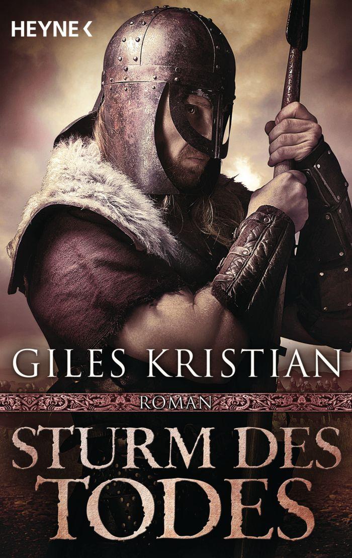 Sturm des Todes von Giles Kristian | © Heyne