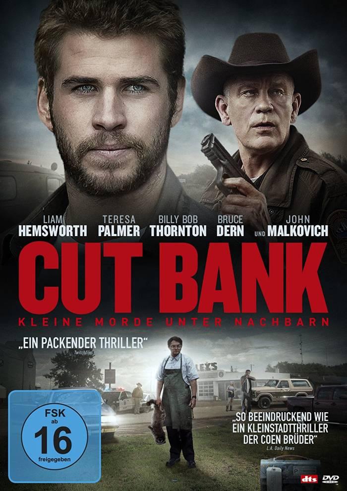 Cut Bank: Kleine Morde unter Nachbarn | © Koch Media