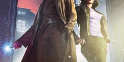Doctor Who: Der zehnte Doctor - Das unendliche Lied | © Panini