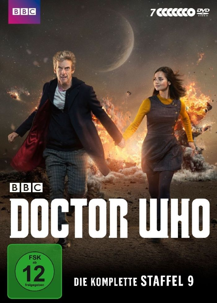 Doctor Who | Staffel 9