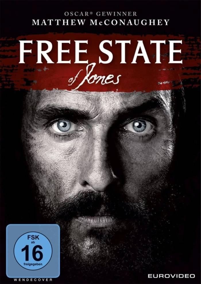 Free State of Jones | © EuroVideo