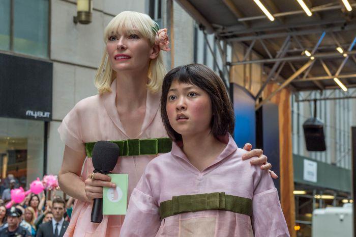 Szenenbild aus Okja | © Netflix