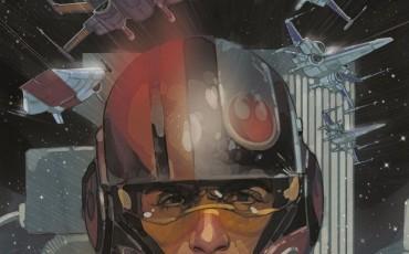 Star Wars: Poe Dameron 1 - Schwarze Staffel | © Panini