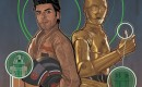 Star Wars: Poe Dameron 2 – Inmitten des Sturms