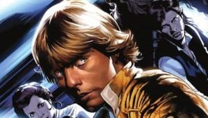 Star Wars: Showdown auf dem Schmugglermond   © Panini
