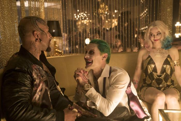 Szenenbild aus Suicide Squad | © Warner Home Video