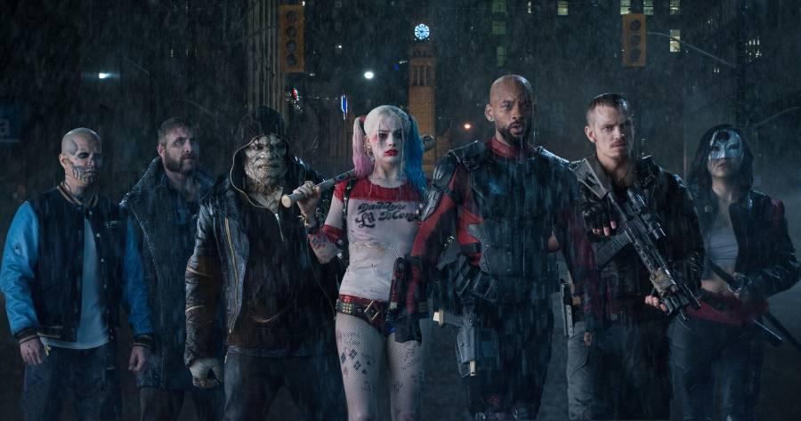Szenenbild aus Suicide Squad | © Warner Home Video