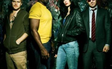The Defenders | © Netflix