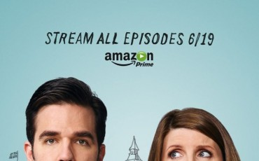 Catastrophe | © Amazon Studios