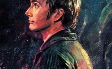 Doctor Who: Der zehnte Doctor 5 - Arena der Angst | © Panini