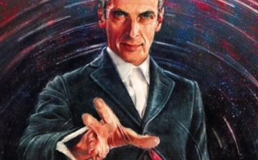 Doctor Who: Der zwölfte Doctor 1 – Der wilde Planet | © Panini
