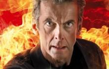 Doctor Who: Der zwölfte Doctor 2 – Frakturen | © Panini