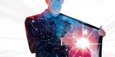 Doctor Who: Der zwölfte Doctor 3 – Hyperion | © Panini