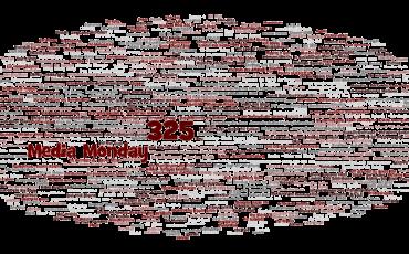 Media Monday #325