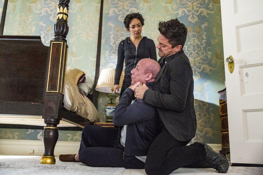 Szenenbild aus Preacher | © Sony Pictures Home Entertainment Inc.