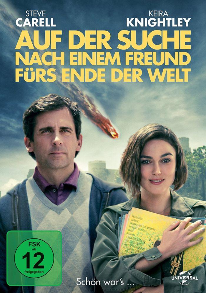 Auf der Suche nach einem Freund fürs Ende der Welt | © Universal Pictures