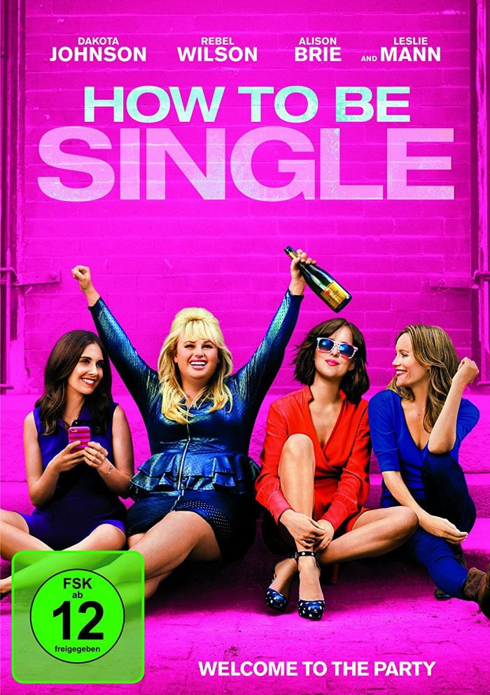 How to Be Single | © Warner Home Video