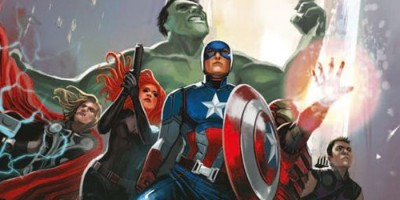 Marvel Cinematic Universe: Das Film-Kompendium | © Panini