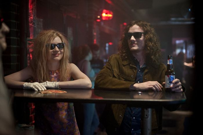 Szenenbild aus Only Lovers Left Alive | © Alive/Pandora Film