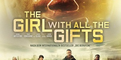 The Girl with All the Gifts | © Universum Film