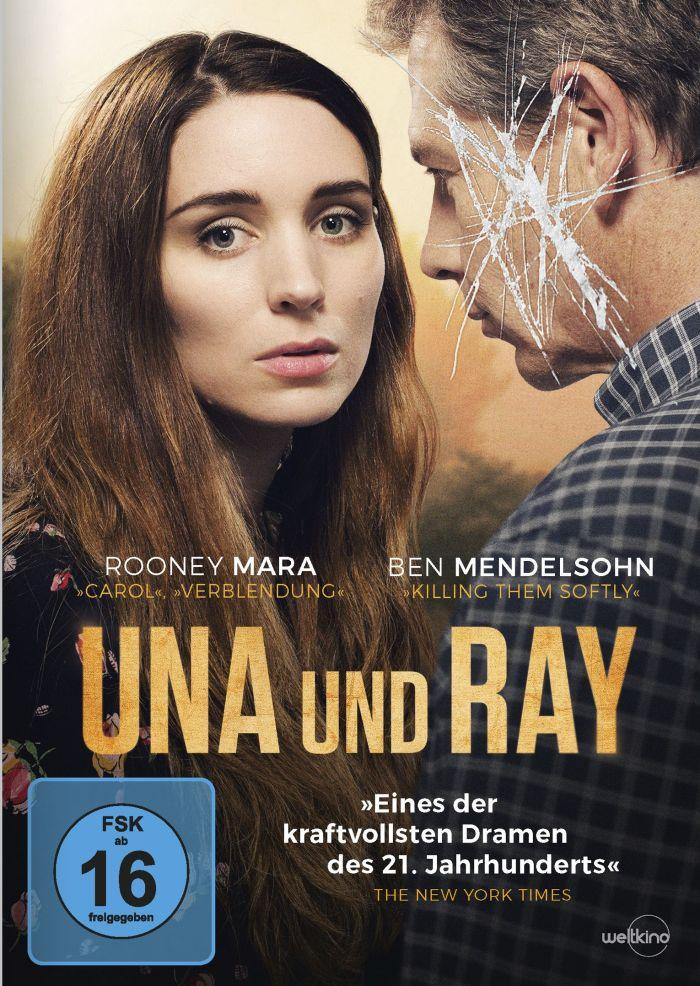 Una und Ray   © Universum Film