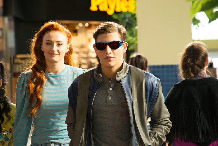 Szenenbild aus X-Men: Apocalypse | © Twentieth Century Fox