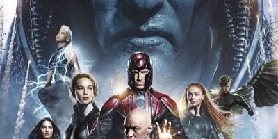 X-Men: Apocalypse | © Twentieth Century Fox
