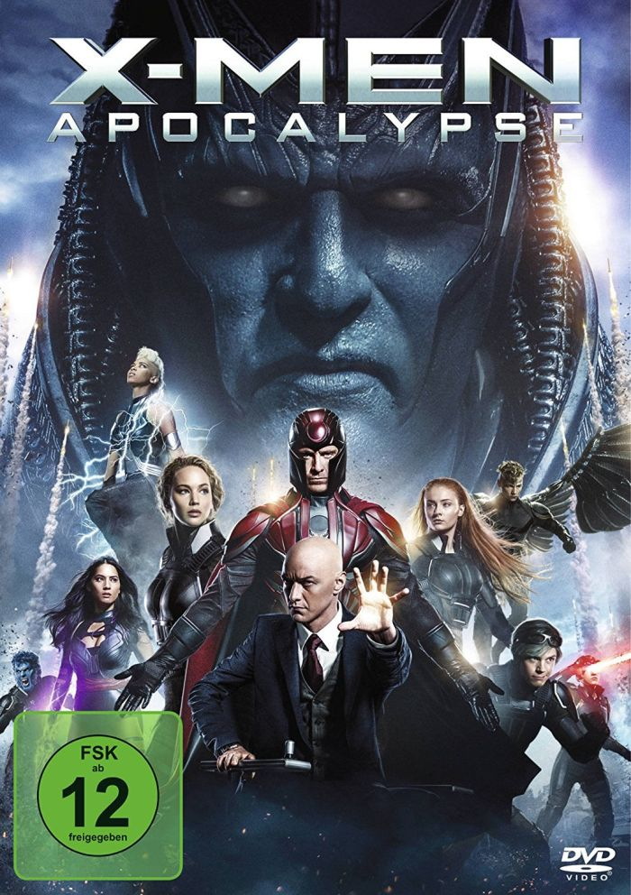X-Men: Apocalypse | © Twentieth Century Fox