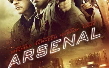 Arsenal   © Universum Film