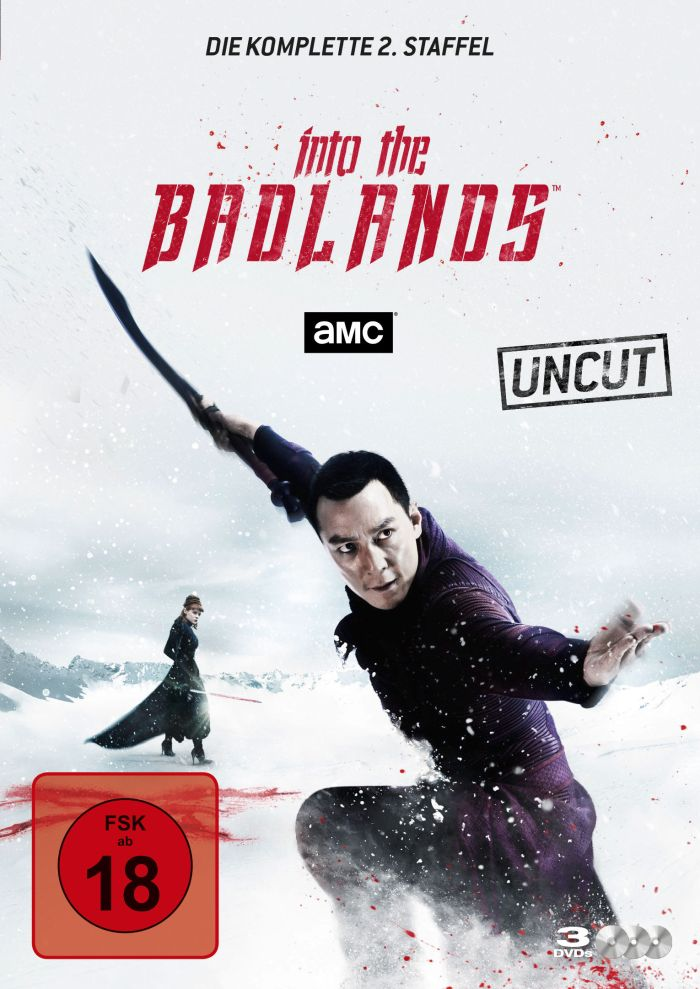 Into the Badlands | © Universum Film