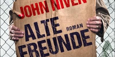 Alte Freunde von John Niven | © Heyne Hardcore