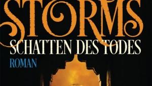 Empire of Storms - Schatten des Todes von Jon Skovron | © Heyne