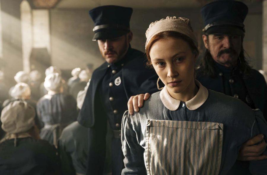 Szenenbild aus Alias Grace | © Netflix