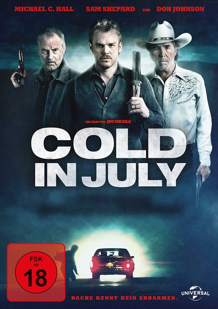 Cold in July | © Universal Pictures