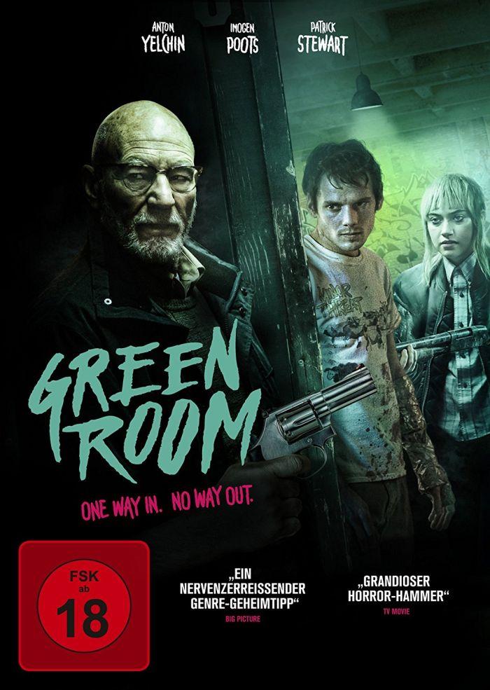 Green Room   © Universum Film