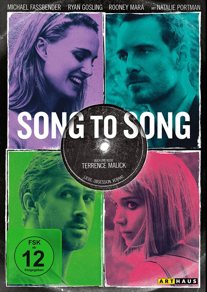 Song to Song | © STUDIOCANAL
