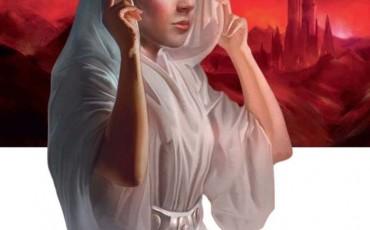 Star Wars: Leia, Prinzesson von Alderaan | © Panini