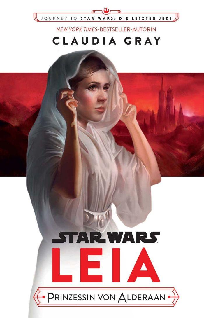 Star Wars: Leia, Prinzessin von Alderaan | © Panini