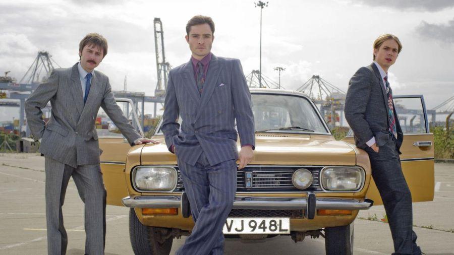 Szenenbild aus White Gold | © BBC