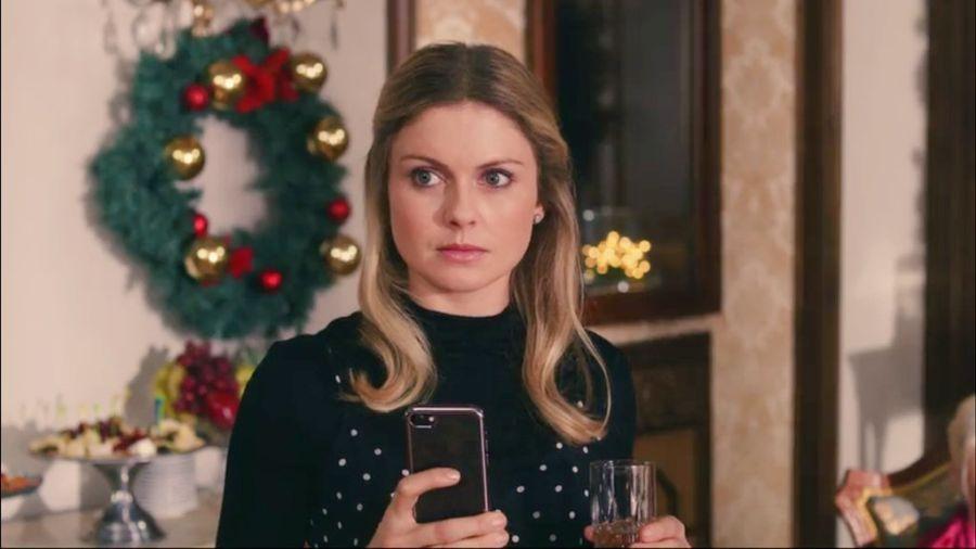 Szenenbild aus A Christmas Prince | © Netflix