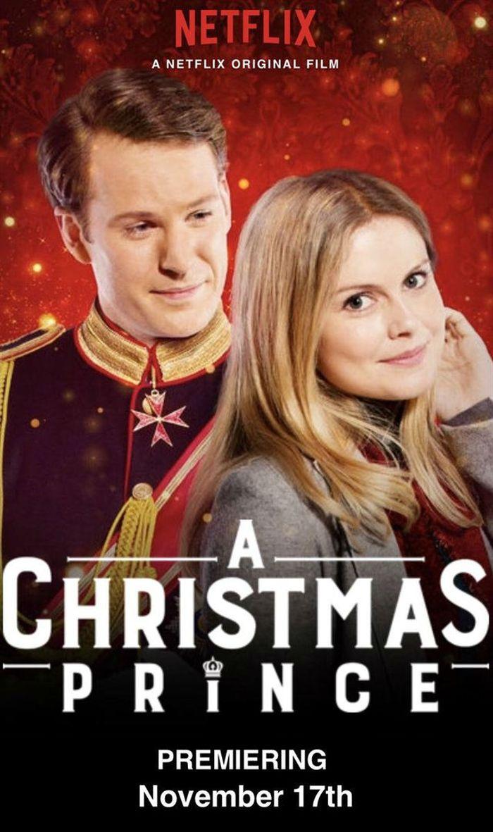 A Christmas Prince | © Netflix