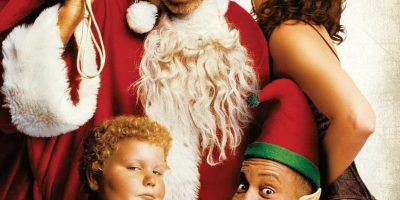 Bad Santa | © Sony Pictures Home Entertainment Inc.