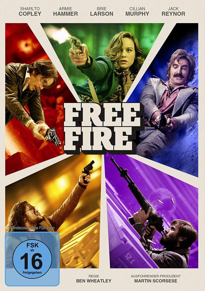 Free Fire | © Splendid Film