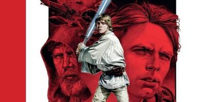 Star Wars: Die Legenden von Luke Skywalker von Ken Liu | © Panini