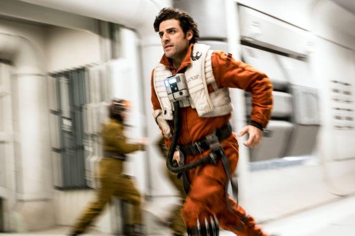 Szenenbild aus Star Wars: Episode VIII - Die letzten Jedi | © Walt Disney