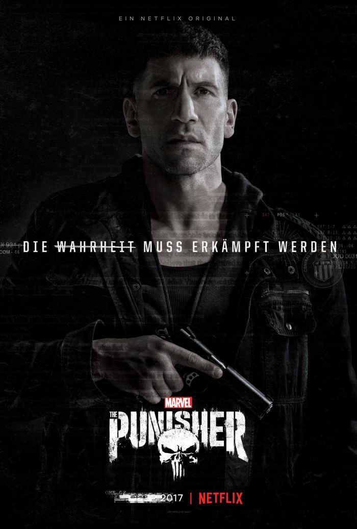 The Punisher | © Netflix