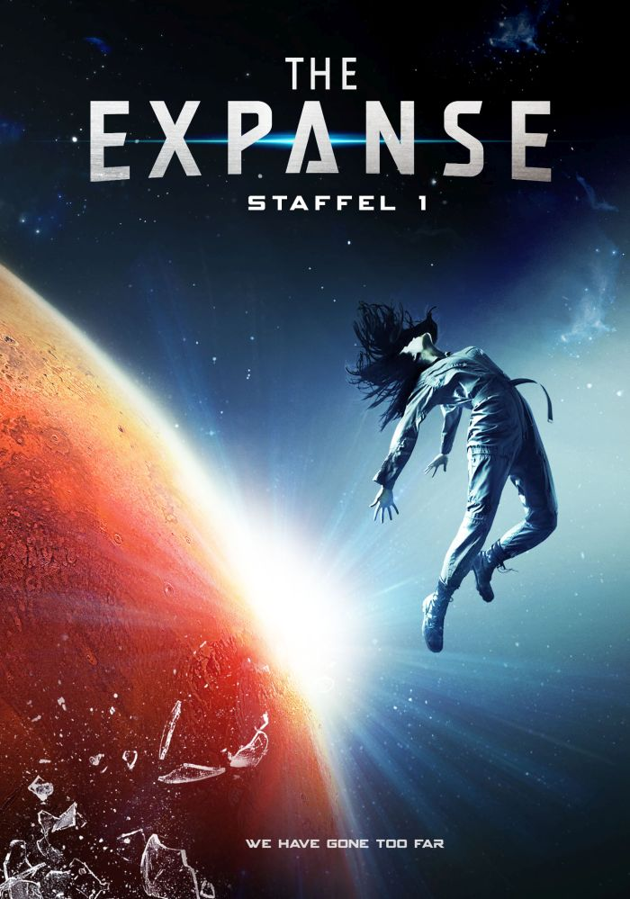 The Expanse | © Pandastorm Pictures
