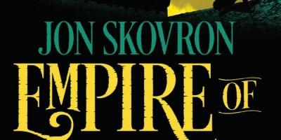Empire of Storms - Schwur der Kriegerin von Jon Skovron | © Heyne